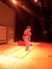 金原亭世之介 公式ブログ/鹿芝居『国立演芸場』千秋楽 画像1
