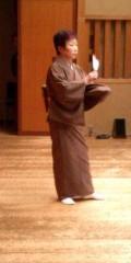 金原亭世之介 公式ブログ/鈴本演芸場4 月下席『高座舞』 画像1