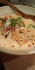 金原亭世之介 公式ブログ/四川坦々麺『彩たまや』 画像2