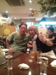 金原亭世之介 公式ブログ/山本卓夫さんとまたろうちゃん、神田監督が来てくれました 画像2