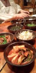 金原亭世之介 公式ブログ/韓国家庭料理「チョンハクトン」 画像1