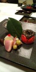 金原亭世之介 公式ブログ/またまたお料理ご馳走さま 画像3