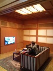 金原亭世之介 公式ブログ/優香苑の温泉 画像1