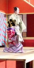 金原亭世之介 公式ブログ/鹿芝居の主役達 PART1 画像2