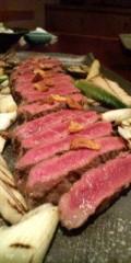 金原亭世之介 公式ブログ/富士屋ホテルの料理! 画像1