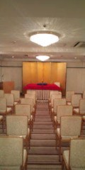 金原亭世之介 公式ブログ/山の上ホテル 画像2
