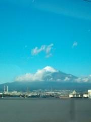 金原亭世之介 公式ブログ/良い天気です富士山です 画像2
