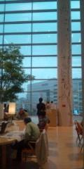 金原亭世之介 公式ブログ/川口市『中央図書館』 画像3