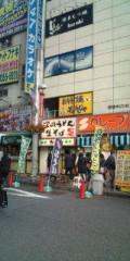 金原亭世之介 公式ブログ/新宿末廣亭昼席立ち食いそばは『かのや』 画像2