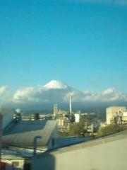 金原亭世之介 公式ブログ/良い天気です富士山です 画像1