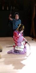 金原亭世之介 公式ブログ/鹿芝居の主役達PART 3 画像1