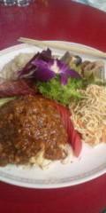 金原亭世之介 公式ブログ/四川飯店のお料理 画像1