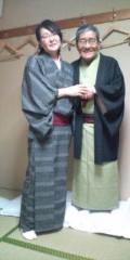 金原亭世之介 公式ブログ/浅草演芸ホール二部トリ橘家圓蔵師匠 画像3