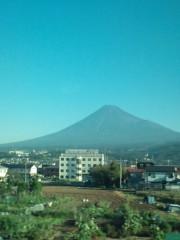 金原亭世之介 公式ブログ/久々に富士山だ!! 画像1
