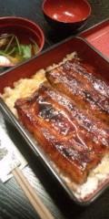 金原亭世之介 公式ブログ/浜松来たら鰻食べなきゃねぇ 画像2
