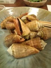 金原亭世之介 公式ブログ/『もういい会』チャンバラ貝食べました 画像1