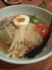 金原亭世之介 公式ブログ/あー冷麺が食べたい 画像3