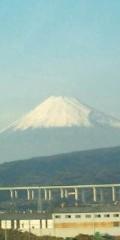 金原亭世之介 公式ブログ/イー天気富士山は雪化粧 画像1