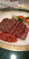 金原亭世之介 公式ブログ/仏蘭西料理Poisson  Rouge(ポワッソンルージュ) part 2 画像3