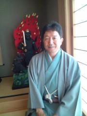 金原亭世之介 公式ブログ/お施餓鬼で落語 画像2