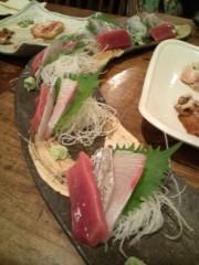 金原亭世之介 公式ブログ/かいぶつ句会さようなら『亘』の料理 画像2