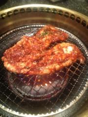 金原亭世之介 公式ブログ/新宿職安通り韓国料理 画像3