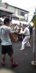 金原亭世之介 公式ブログ/圓朝まつり2010 画像3