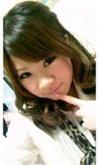 ありさ 公式ブログ/巻き髪キュンキュン秘密フレーバー 画像2