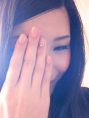 河添奈津美 公式ブログ/シンプルといえば。 画像1