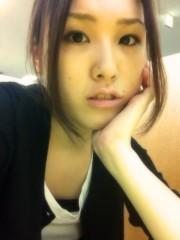 河添奈津美 公式ブログ/ねむーい 画像1