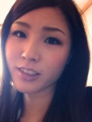 河添奈津美 公式ブログ/黒髪〜♩ 画像1