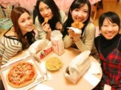 河添奈津美 公式ブログ/【必見】女子大生のクリスマスパーティー 画像1