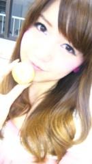 河西里音 公式ブログ/MDN21!レポート★ 画像2