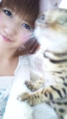 河西里音 公式ブログ/家族が増えましたッ★ 画像2