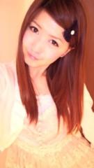 河西里音 公式ブログ/春のにおい★ 画像2