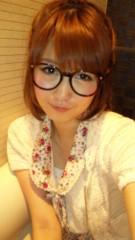河西里音 公式ブログ/お久しぶりぃ(^-^*)/ 画像1