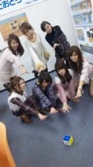 河西里音 公式ブログ/MDN21!vol.3★ 画像2