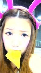 河西里音 公式ブログ/『松島瑠美のMONDAY NIGHT 20!』 画像2