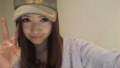 河西里音 公式ブログ/キャップ★ 画像1