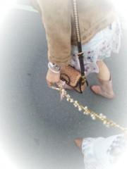 河西里音 公式ブログ/お散歩★ 画像1