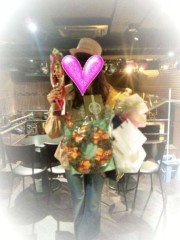 河西里音 公式ブログ/銀座TACT★4/12(thu) 画像2