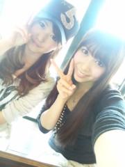 河西里音 公式ブログ/姉妹ランチッ★ 画像3