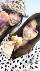 河西里音 公式ブログ/MDN21!レポート★ 画像3