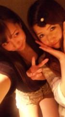 河西里音 公式ブログ/姉妹ディナー★+.゚* 画像1