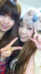 河西里音 公式ブログ/MDN21!について...★ 画像1