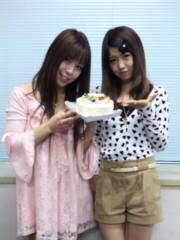 河西里音 公式ブログ/MDN21!vol.4★ 画像3