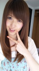 河西里音 公式ブログ/撮影ッ★ 画像1