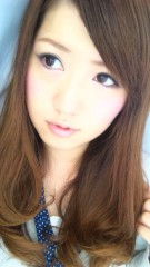 河西里音 公式ブログ/春日和...★ 画像2