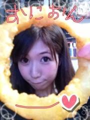 穂川果音 公式ブログ/輪っか萌え♪ 画像1