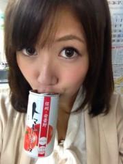 穂川果音 公式ブログ/トマトが好きすぎりゅ! 画像1